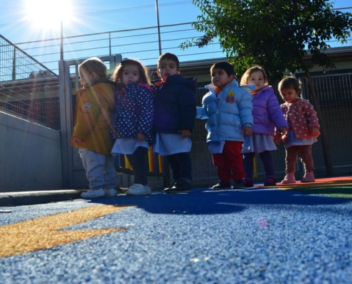 Escuela Infantil - Guardería en Toledo